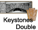 Keystones Double